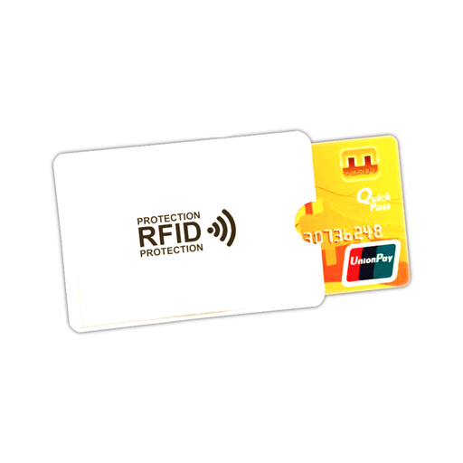 RFID Signal Blocking Sleeve - Veerve