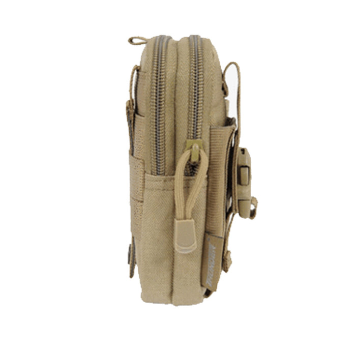 Military Waist Pack - Veerve