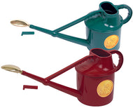 Haws Deluxe Plastic Watering Cans