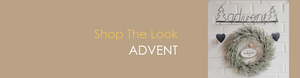ShopTheLook ADVENT