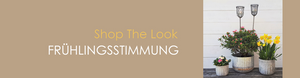 Shop The Look FRÜHLINGSSTIMMUNG