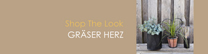 Shop The Look GRÄSER HERZ