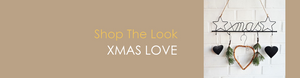 ShopTheLook XMAS LOVE