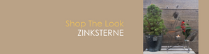 Shop The Look ZINKSTERNE