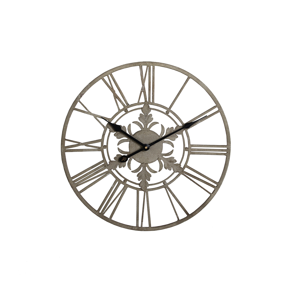 Wanduhr 'Rustic Farmhouse'