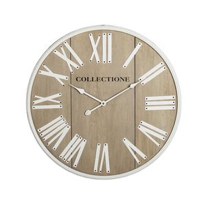 Wanduhr 'Rustic Farmhouse II'