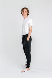 Track Trousers Black