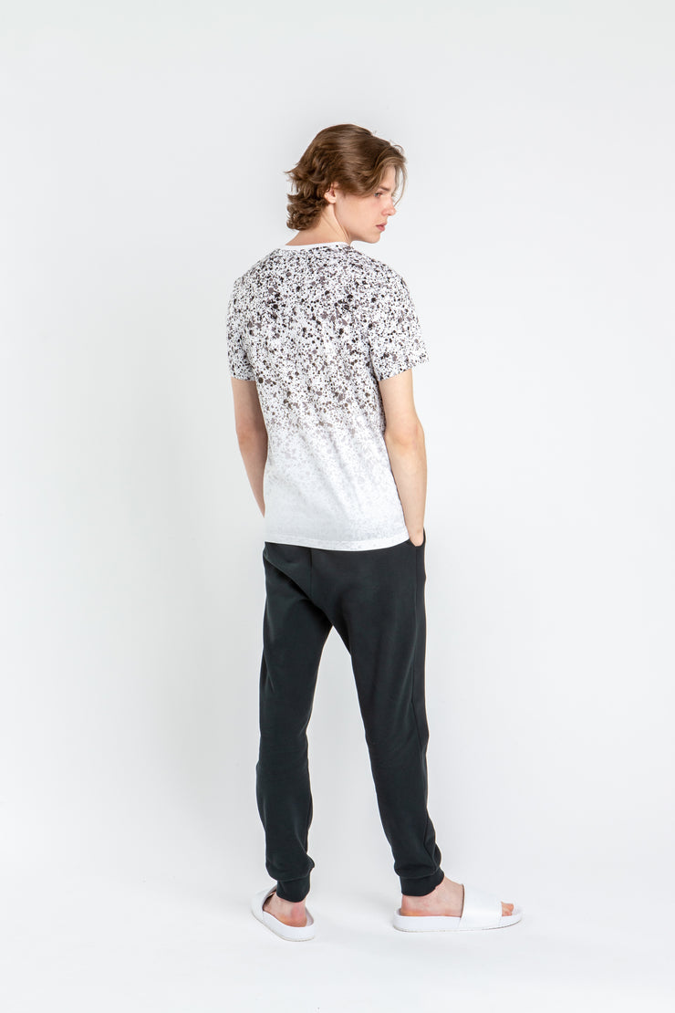 T-Shirt Drips White