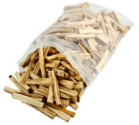 "Palo Santo Wood Incense Sticks - 4""L (5 Pound) - Earth Energy & Company"