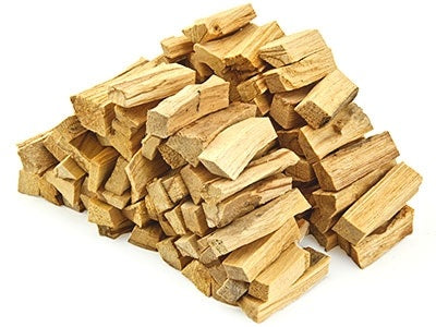 "Palo Santo Wood Incense Sticks - 2""L (1 Pound) - Earth Energy & Company"