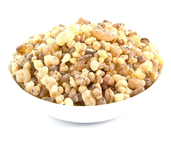 Mystical Frankincense Resin - Earth Energy & Company