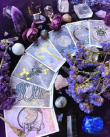 Remove Negative Energies Candle Spell Kit