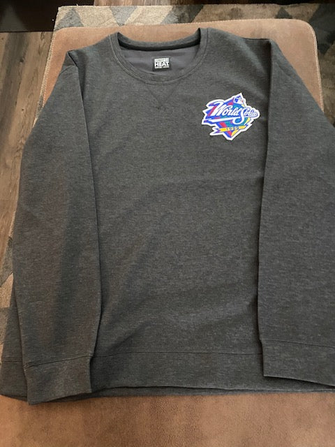 World Series Crewneck Sweater