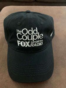 Rob Parker – 'The Odd Couple' Nike Hat