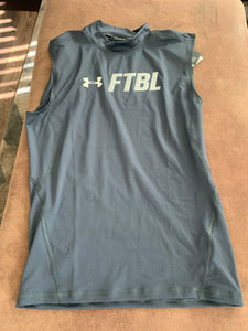 UA FTBL Dry Fit Cutoff – Rob Parker Shop