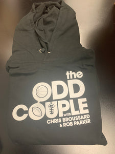 'The Odd Couple' Hoodie – Rob Parker Shop