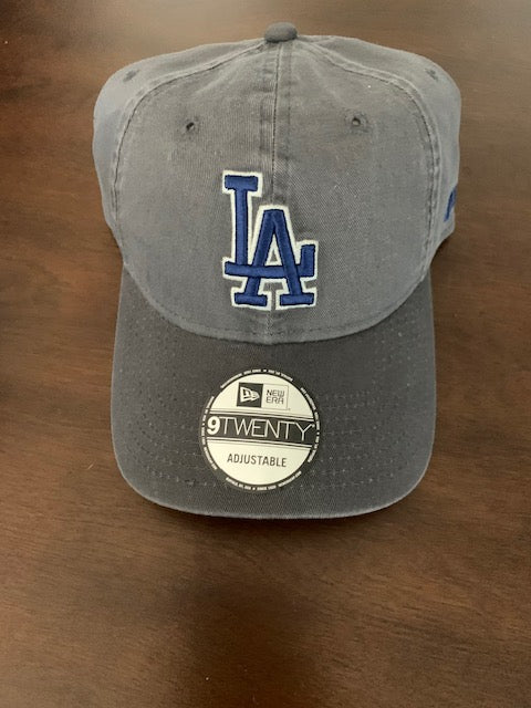 LA Dodgers Adjustable Hat