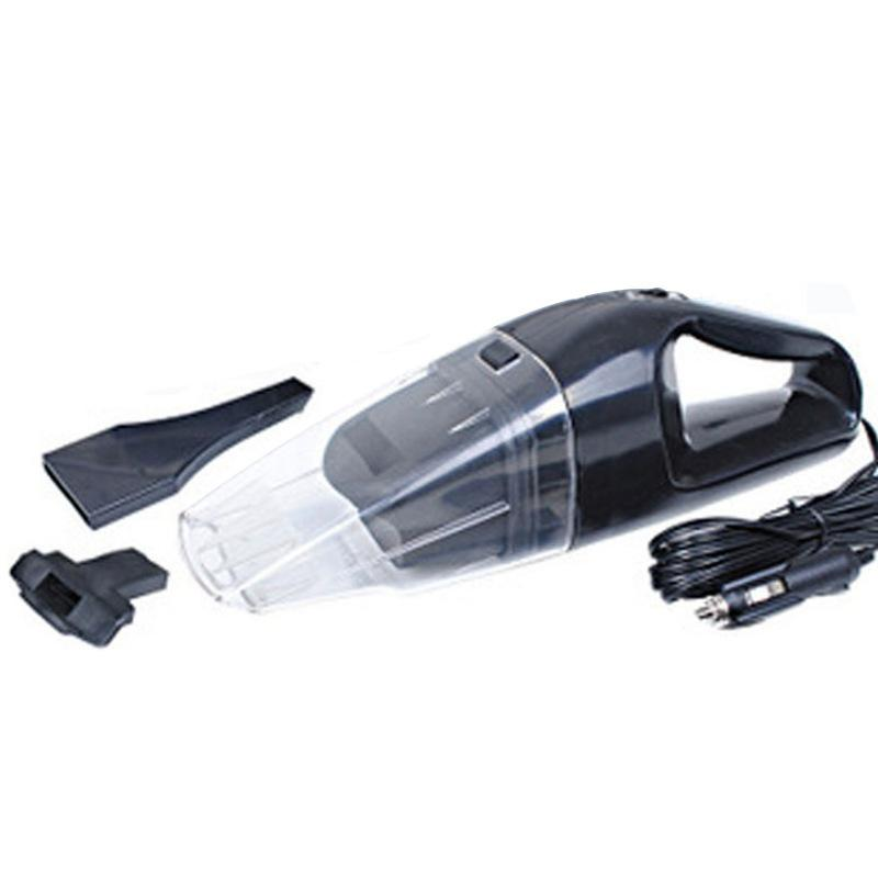 High-Power 100W Wet And Dry Strong Suction Vacuum Cleaner