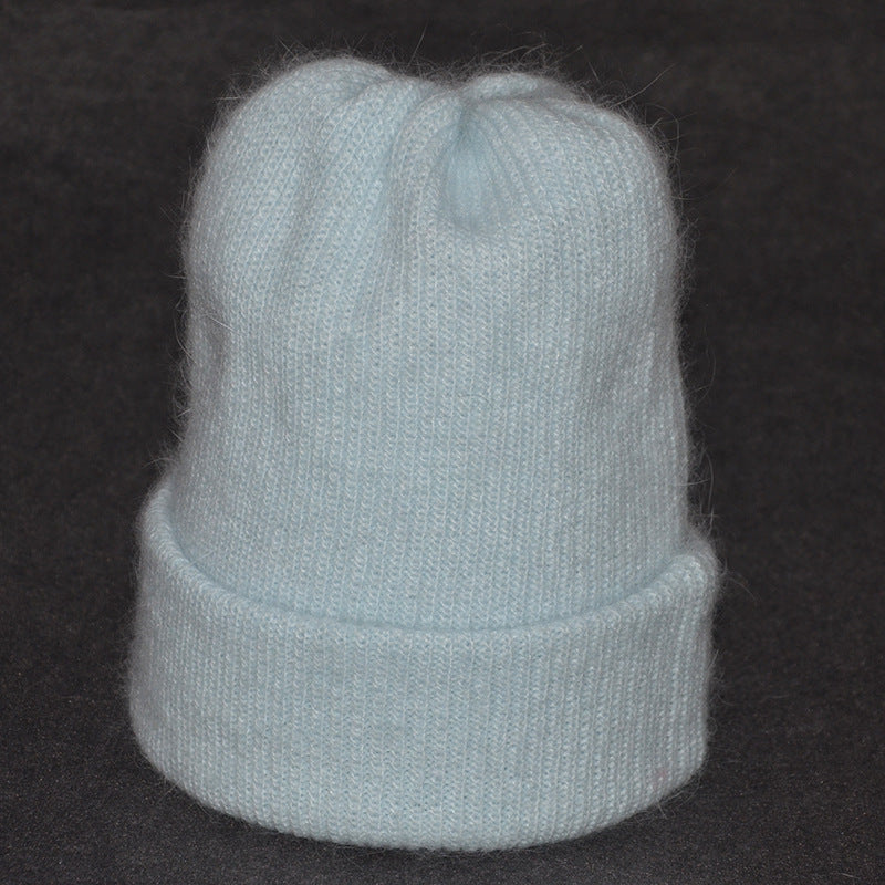 Wild Thick Ear Knit Hat