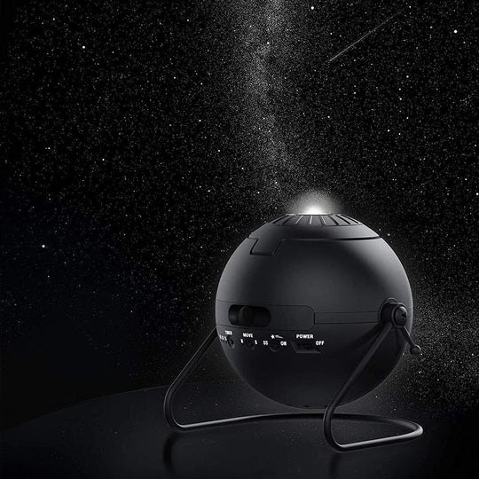 #Christmas Sale! 60,000 stars Original Home Planetarium