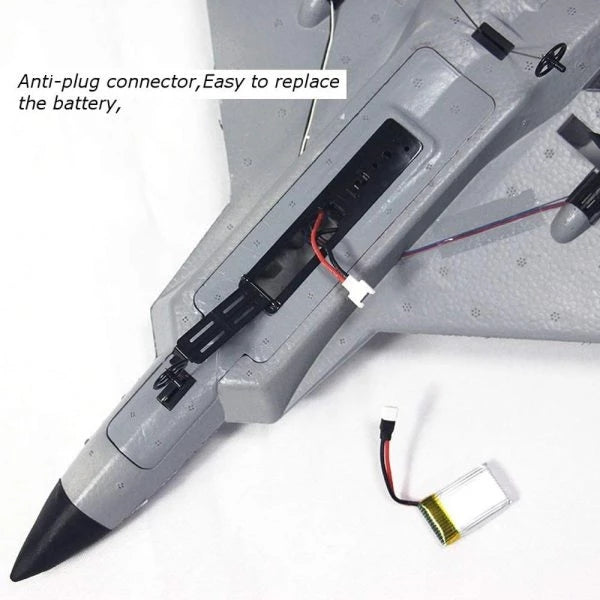 HOT SALES!!!】PHANTOM RC FIGHTER 3.0,LAND AND SEA REMOTE CONTROL AIRCRAFT