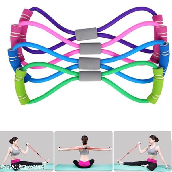 Yoga Beauty Waist Legs Plastic Multi-Function Puller