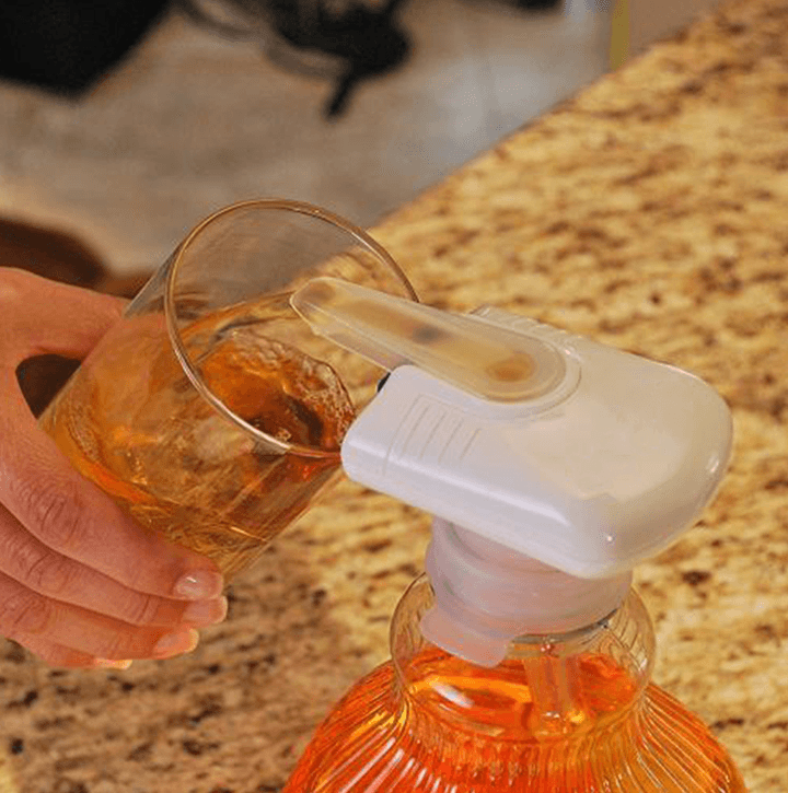 Electric Beverage Dispenser
