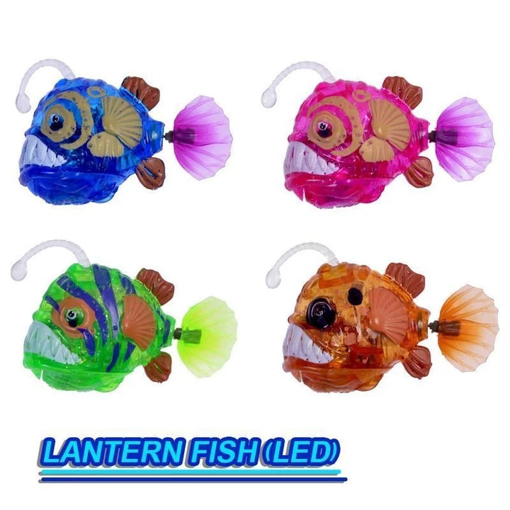 Christmas Sale- Funny Electronic Robot Fish
