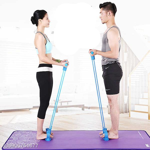 Multi-Functional Fitness Equipment For Men And Women