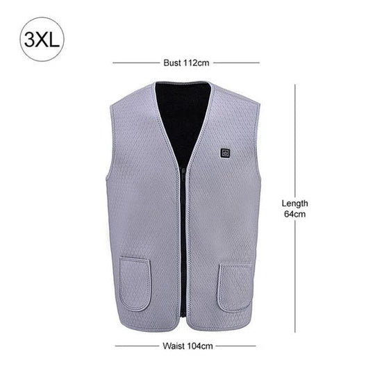 WINTER SMART OUTDOOR VEST