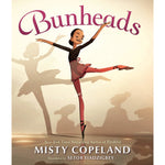 Bunheads Author's Signed Copy