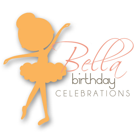 Bella Birthdays Celebration Package
