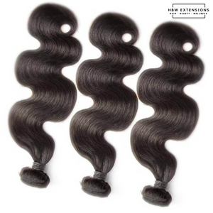 Straight / Body Wave | 3.0 oz Bundles | Refined Collection