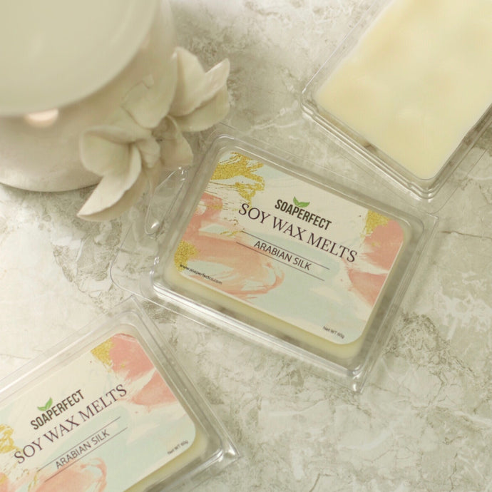 Arabian Silk Wax Melts