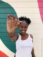 Model Khadeshia Beam for High Vibe Sentiments
