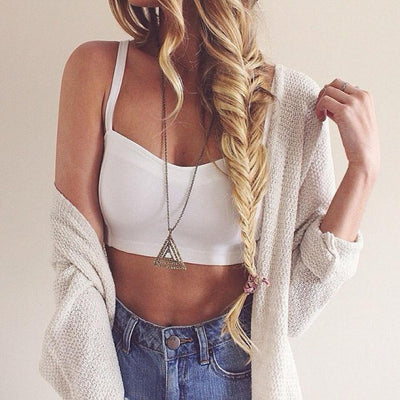 Simply Sweet Bralette