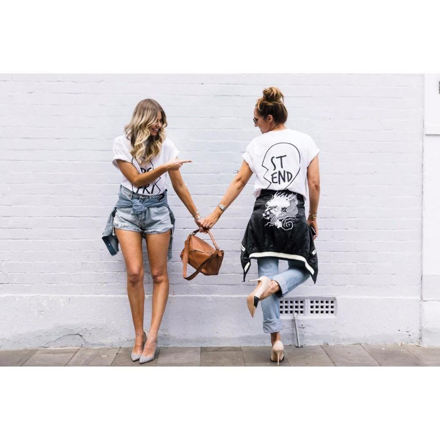 Best Friends Tees