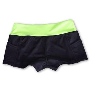 Stretchy Workout Shorts
