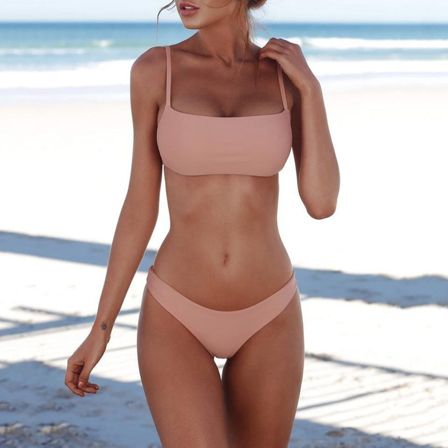 Simply Sweet Brazilian Summer Bikini