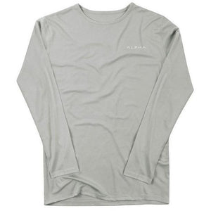 Alpha Long Sleeve Top