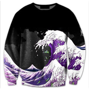 Juice Wave Sweatshirt