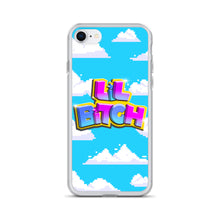 Load image into Gallery viewer, LiL BiTcH iPhone Case