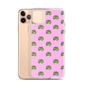 TURTLES iPhone Case