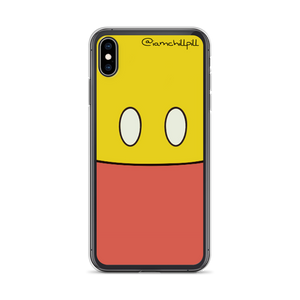 SeLFie iPhone Case