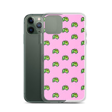 Load image into Gallery viewer, TURTLES iPhone Case