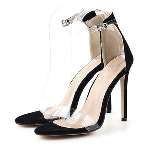 Hot High Heels - Shop Livezy Lane