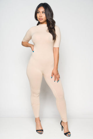 Allure Jumpsuit - Shop Livezy Lane