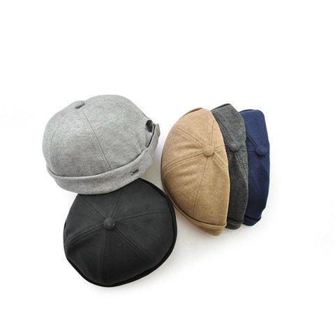 Women Winter Skullcaps