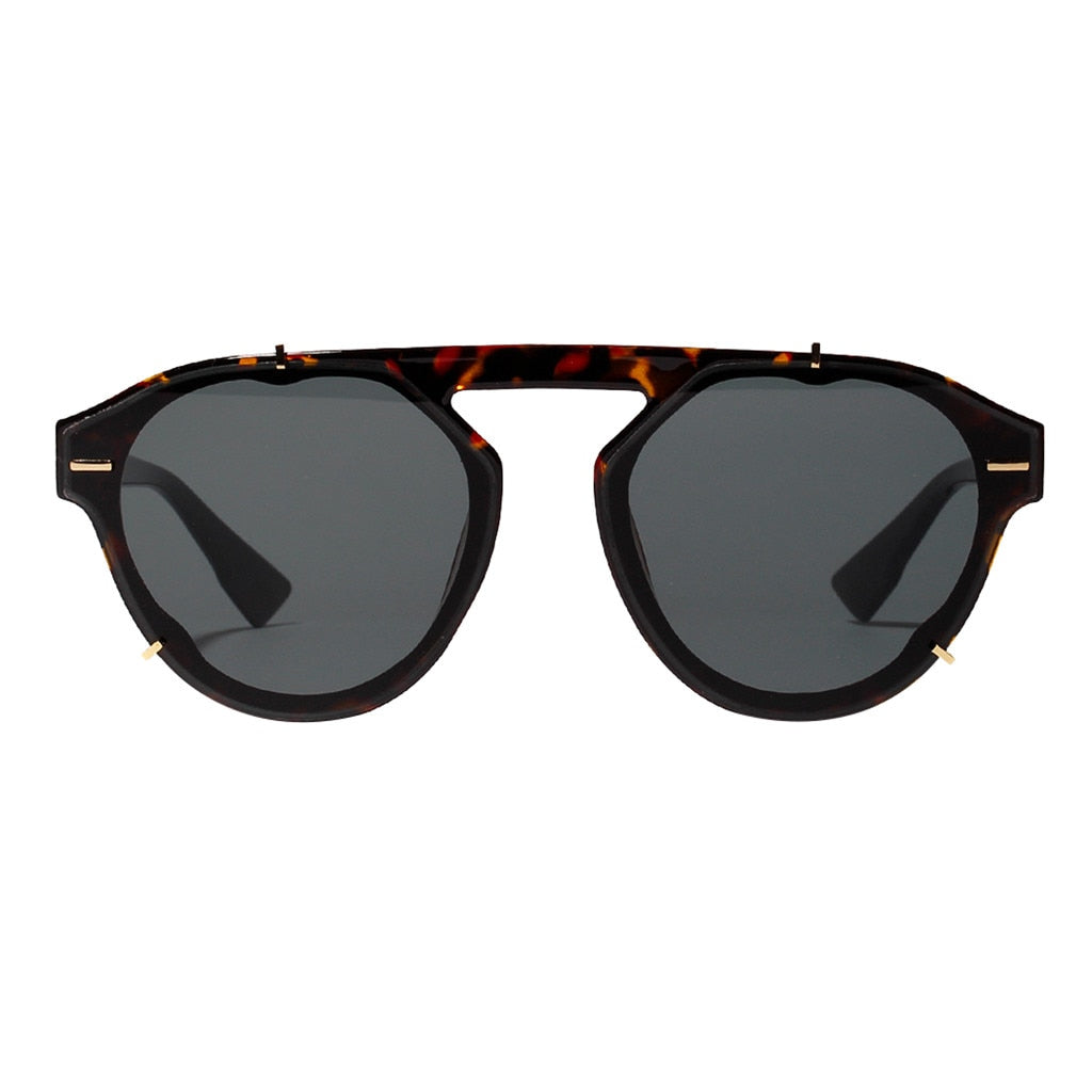 Luxury Classic Retro Eyewear Fashion Radiation Protection#y60 - Shop Livezy Lane