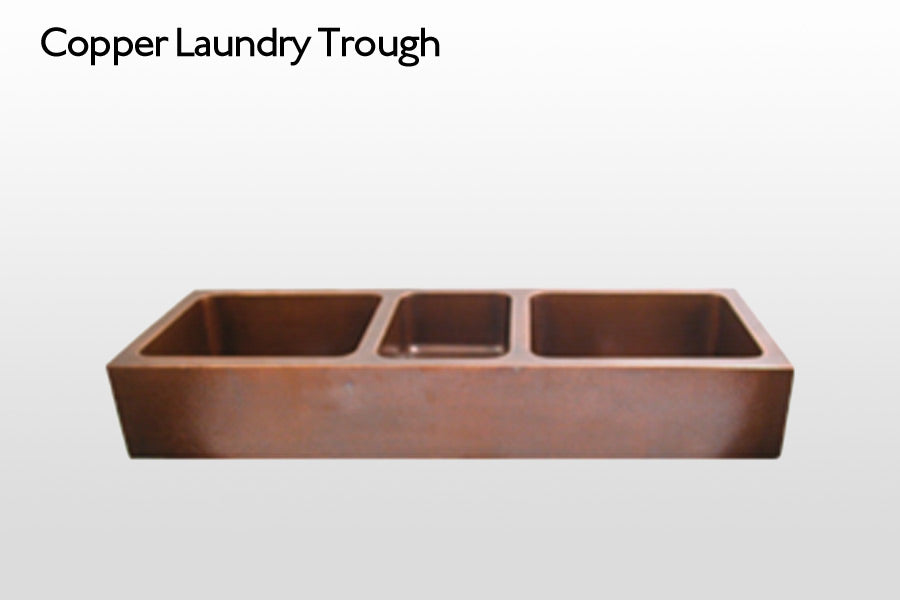 Laundry Trough